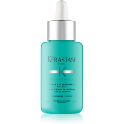 Kérastase Resistance Extentioniste Serum For Hair Roots Strengthening And Hair Growth Support