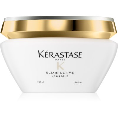 Kérastase Elixir Ultime Beautifying Mask for All Hair Types