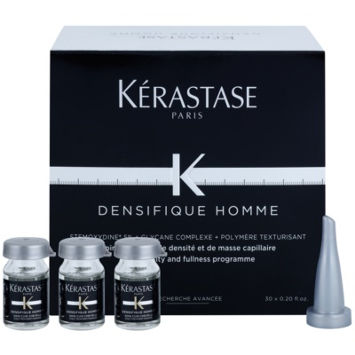 Kérastase Densifique грижа за увеличаване гъстотата на косата