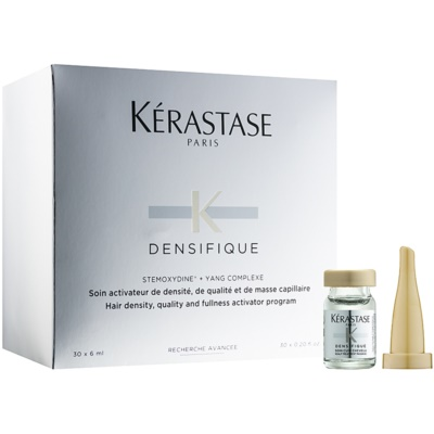 Kérastase Densifique cure pour redensifier les cheveux