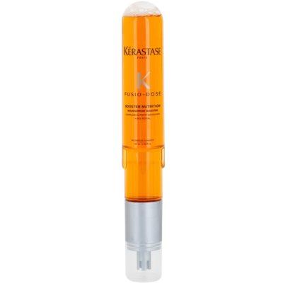 Kérastase Fusio-Dose tratamento intensivo para cabelo muito seco para cabelos muito secos