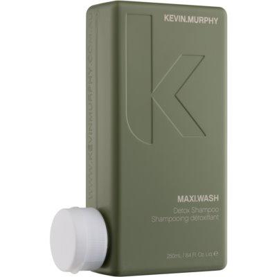 Kevin Murphy Maxi Wash  szampon detoksykujący przywracający zdrowie skóry głowy