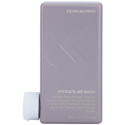Kevin Murphy Hydrate - Me Wash Moisturizing Shampoo For Colored Hair