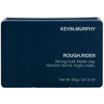 Kevin Murphy Rough Rider Hair Styling Clay with Matte Effect