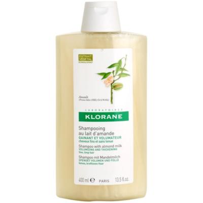 Klorane Almond Shampoo For Volume