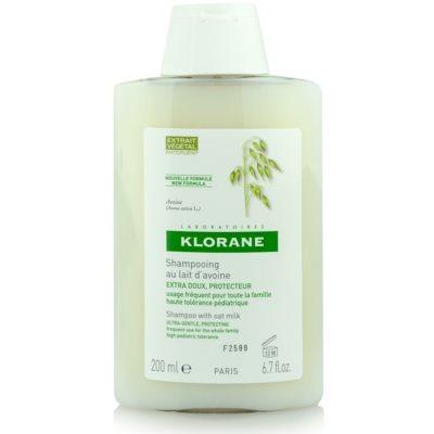 šampon za pogosto umivanje las