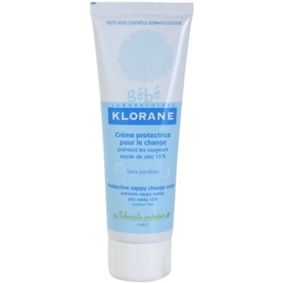 Klorane Bébé Diaper Rash Cream