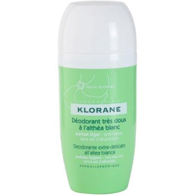 Klorane Hygiene et Soins du Corps Roll-On Deodorant