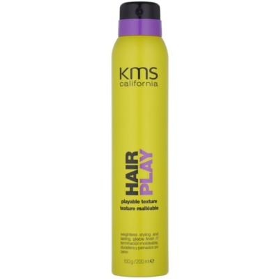 spray multifunctional pentru styling par