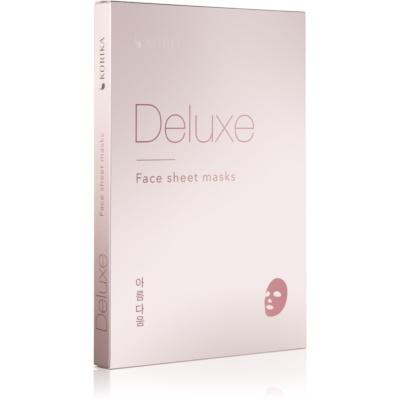KORIKA Deluxe козметичен пакет  I.