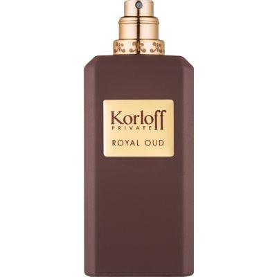 eau de parfum teszter unisex 88 ml