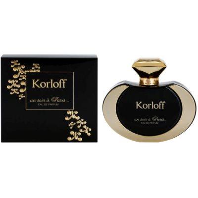 Korloff Un Soir A Paris парфюмна вода за жени