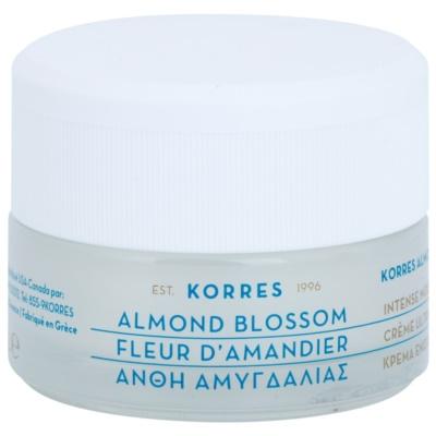 hydratisierende und nährende Creme für trockene bis sehr trockene Haut