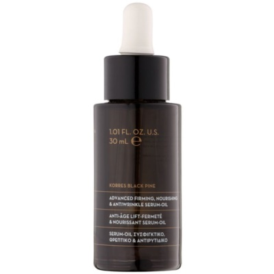 Nourishing Oil Serum Anti-Wrinkle