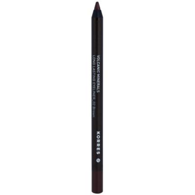 dlouhotrvající tužka na oči