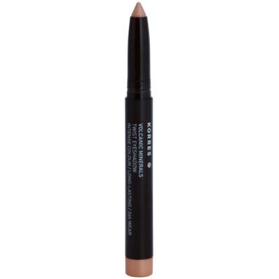 стійкі тіні-олівець для повік