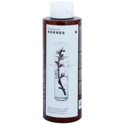 szampon do włosów suchych i zniszczonych
