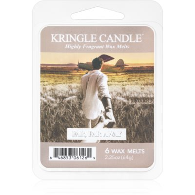 Kringle Candle Far, Far Away vosak za aroma lampu