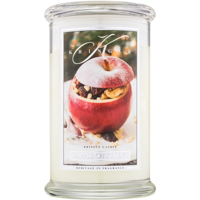 Kringle Candle Apple Chutney Duftkerze