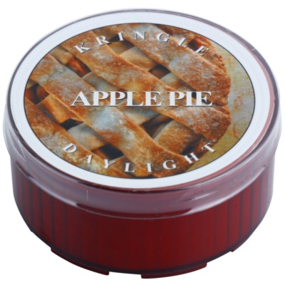 Kringle Candle Apple Pie candela scaldavivande