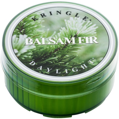 Kringle Candle Balsam Fir candela scaldavivande