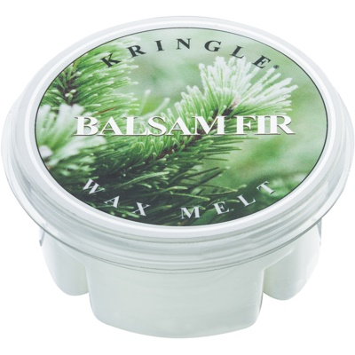 Kringle Candle Balsam Fir Wachs für Aromalampen