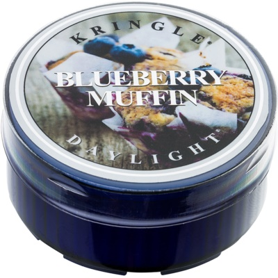 Kringle Candle Blueberry Muffin Tealight Candle