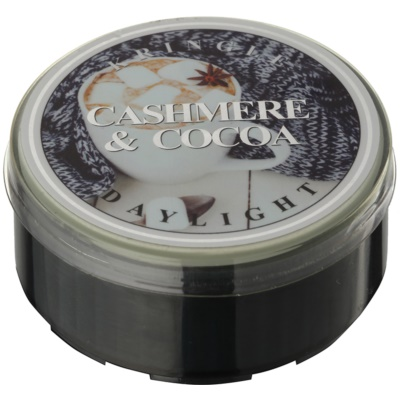 Kringle Candle Cashmere & Cocoa Ρεσό