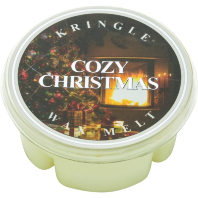 Kringle Candle Cozy Christmas Wax Melt