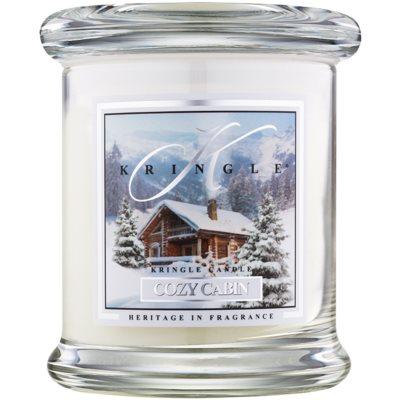 Kringle Candle Cozy Cabin Mirisna svijeća