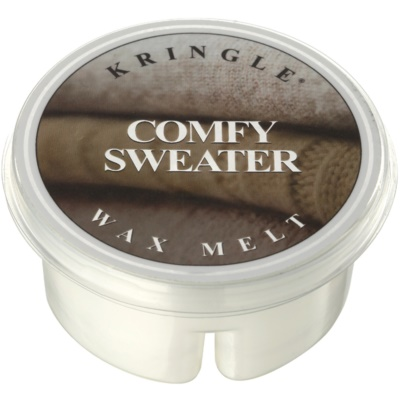 Kringle Candle Comfy Sweater Wax Melt
