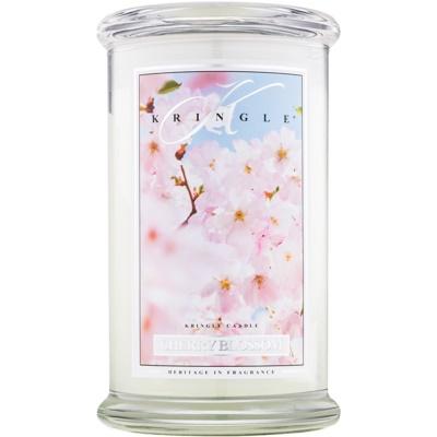 illatos gyertya