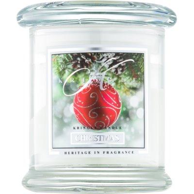 Kringle Candle Christmas vela perfumado 127 g