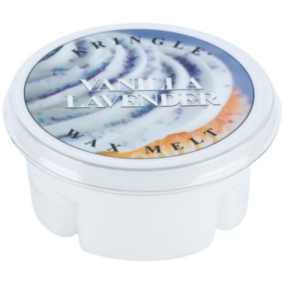 Kringle Candle Vanilla Lavender vosk do aromalampy