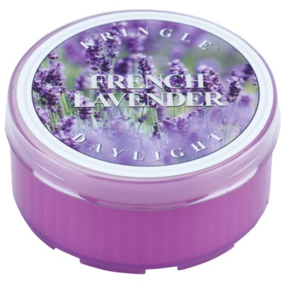 Kringle Candle French Lavender čajna sveča