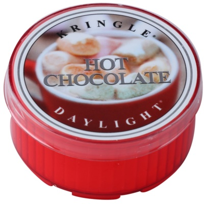 Kringle Candle Hot Chocolate Teelicht 35 g