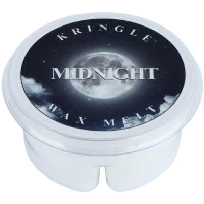 Kringle Candle Midnight Wax Melt