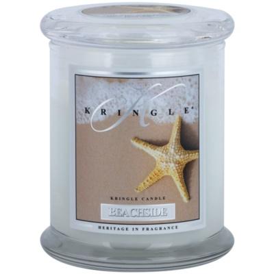 Kringle Candle Beachside vela perfumado 411 g