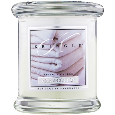 vela perfumada