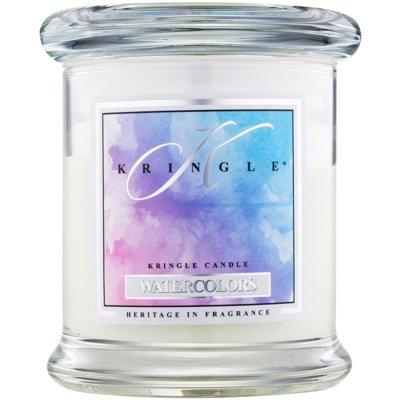 Kringle Candle Watercolors Scented Candle