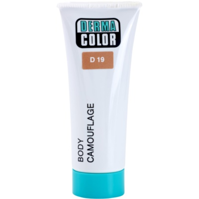 High-Coverage Body Concealer Waterproof