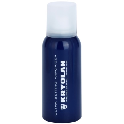 make-up fixáló spray matt hatással