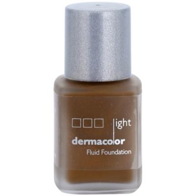 Make-up – Fluid SPF 12