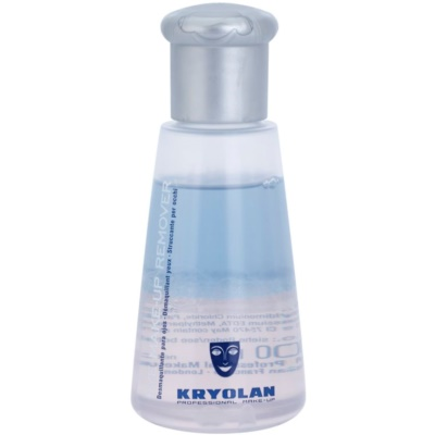 2-Phase eye make-up remover