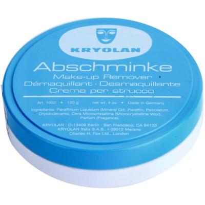 vaselina para desmaquillar el maquillaje resistente formato ahorro
