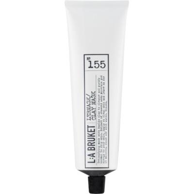 Detoxifying Skin Mask For Normal To Oily Skin