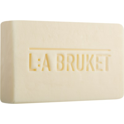 L:A Bruket Body tuhé mydlo s citrónovou trávou