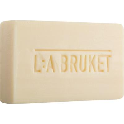 L:A Bruket Body tuhé mýdlo s divokou růží