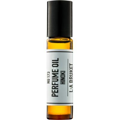 L:A Bruket Body parfumirano olje za boljšo koncentracijo