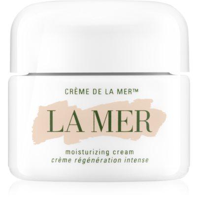 La Mer Moisturizers krem nawilżający do odmładzania skóry